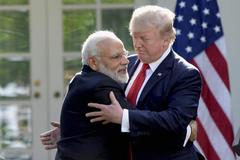 Mỹ gây áp lực thương mại với Ấn Độ kéo theo hậu quả nào?