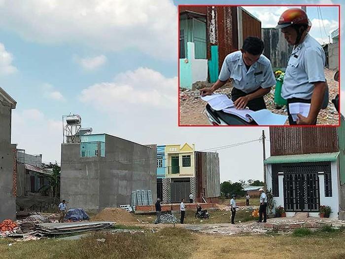 giấy phép xây dựng,xây nhà
