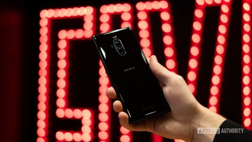 Tại sao camera trên Sony Xperia không đạt được kì vọng?