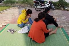 Vụ bé gái 8 tuổi bị cha giết rồi vứt xác xuống sông Hàn: Người nhà mỏi mòn chờ thợ lặn tìm thi thể bé
