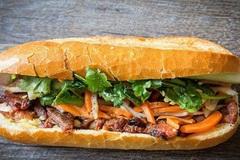 Đà Nẵng: 88 người ngộ độc khi ăn bánh mỳ nhiễm Samonella