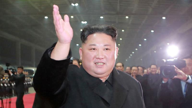Triều Tiên,Kim Jong Un,hội nghị thượng đỉnh Mỹ - Triều