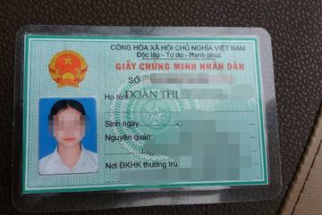 Đã tìm thấy nữ sinh 18 tuổi 'mất tích' ở Điện Biên