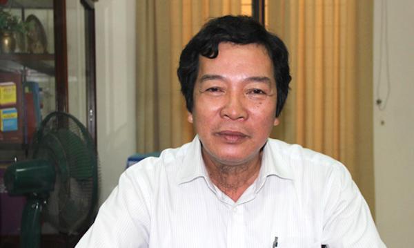 Không giúp người thân của giám đốc Sở Nội vụ, trưởng phòng giáo dục bị đề nghị cách chức