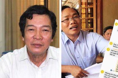 Trưởng phòng giáo dục nói gì về không giúp người thân của giám đốc Sở Nội vụ đỗ viên chức?