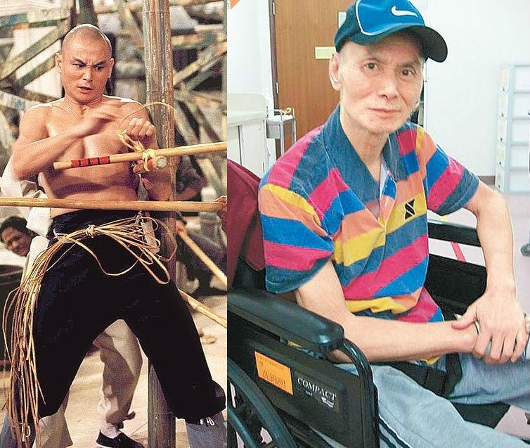 Siêu sao võ thuật tuổi xế chiều: Kẻ liệt nửa người, người cố kiếm sống qua ngày