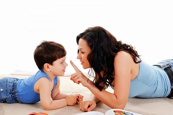 7 sự thật cha mẹ phải nói trước khi con tròn 13 tuổi