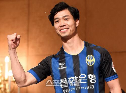 Công Phượng quá 'nóng', KFA trực tiếp Incheon từ vòng 2 K-League