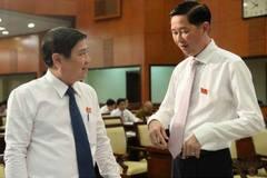 TP.HCM chia việc thế nào sau khi Phó chủ tịch Nguyễn Thị Thu qua đời?