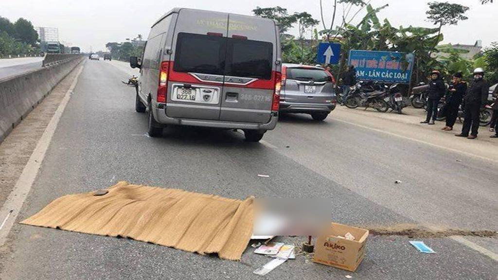 tai nạn giao thông,cao tốc Pháp Vân Cầu Giẽ,tai nạn chết người