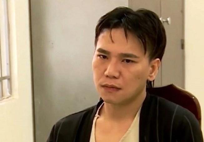 Xử ca sỹ Châu Việt Cường, người nhét tỏi làm cô gái tử vong