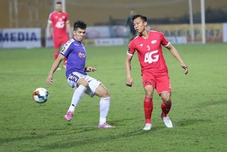 Lịch thi đấu vòng 3 V-League: Derby Viettel vs Hà Nội