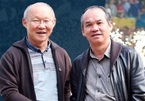 Tuyển Việt Nam: Thầy Park muốn dễ thở, lại phải nhờ... bầu Đức
