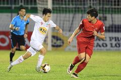 Lịch thi đấu vòng 4 V-League