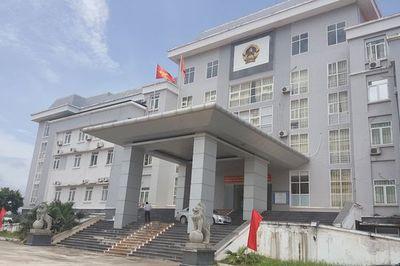 Kỷ luật cảnh cáo Bí thư và Chủ tịch huyện