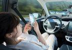 Xe tự lái sẽ vận hành đại trà trong năm 2019