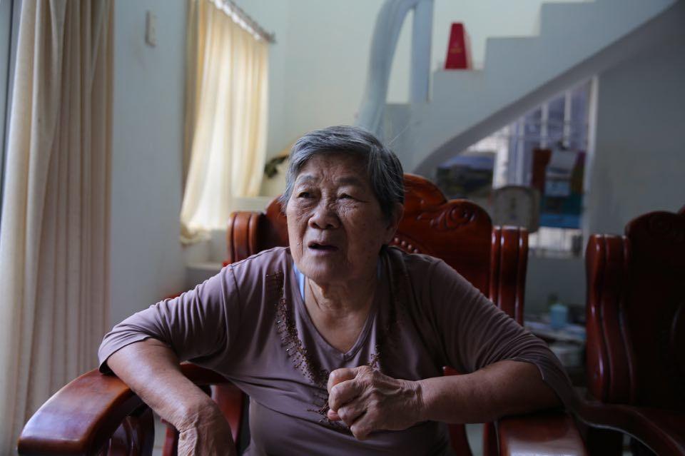 Nữ cựu tù duy nhất bám trụ Côn Đảo: Không sinh được con cũng buồn