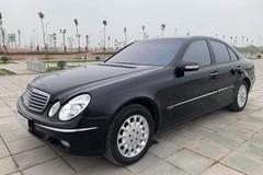 Xe sang Mercedes rớt giá thảm, chỉ bằng 2 chiếc Honda SH