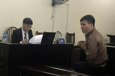 Nhét tỏi làm cô gái tử vong, Châu Việt Cường kháng cáo xin giảm nhẹ tội