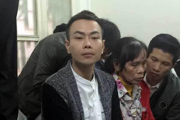 Châu Việt Cường,giết người,ma túy