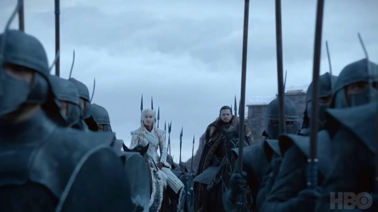 Game of Thrones,Trò chơi vương quyền