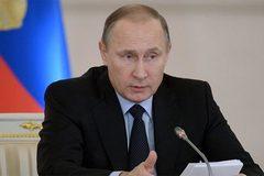 Putin tiết lộ thông tin sốc về điệp viên nước ngoài chống Nga