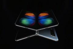 Samsung sẽ có thêm 2 smartphone màn hình gập