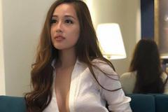 Kiểu mặc áo dễ gây 'thót tim' của các quý cô độc thân Mai Phương Thúy, Bích Phương