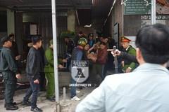 Cảnh sát khống chế kẻ ngáo đá, đòi 'yêu' người phụ nữ hơn 16 tuổi