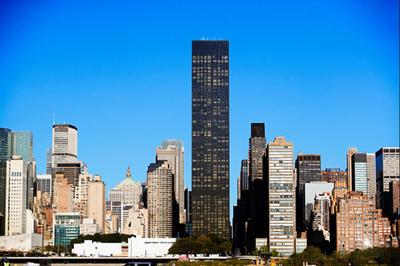 Đầu tư bất động sản theo cách của tỷ phú Donald Trump
