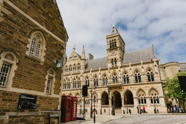 Hội đồng Anh giới thiệu các chương trình cao học ở Anh