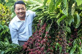 Khai thác 'kho báu' để nông dân làm giàu