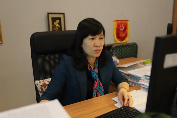 Văn phòng Chính phủ tiên phong trong gửi nhận văn bản điện tử