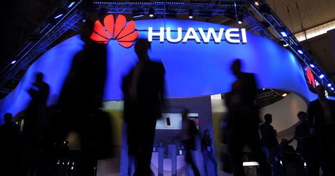 Huawei,quan hệ Mỹ - Trung