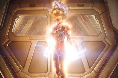 Lý do ra rạp xem ngay bom tấn 'Captain Marvel' ngày 8/3