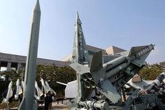 Triều Tiên tăng hoạt động ở trung tâm nghiên cứu tên lửa tầm xa