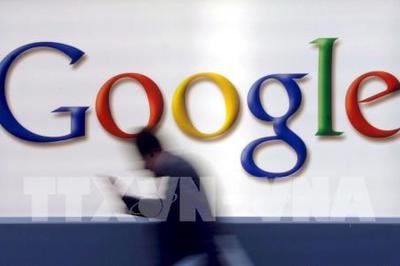 """Châu Âu """"rục rịch"""" kế hoạch đánh thuế Google, Amazon và Facebook"""