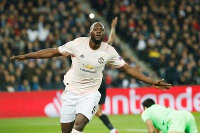 MU tụt hứng vì Sancho, Lukaku khiến Ronaldo phát sốt