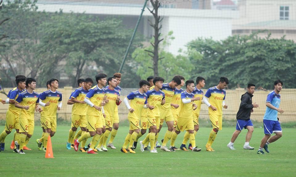 Vua phá lưới nội Tiến Linh gặp khó ở U23 Việt Nam