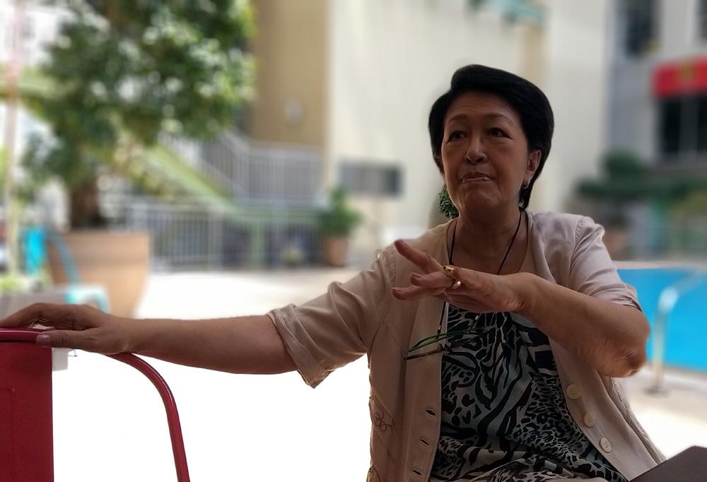 Nhà nữ ngoại giao kỳ cựu: Thương hiệu quốc gia cần có 1 nhạc trưởng