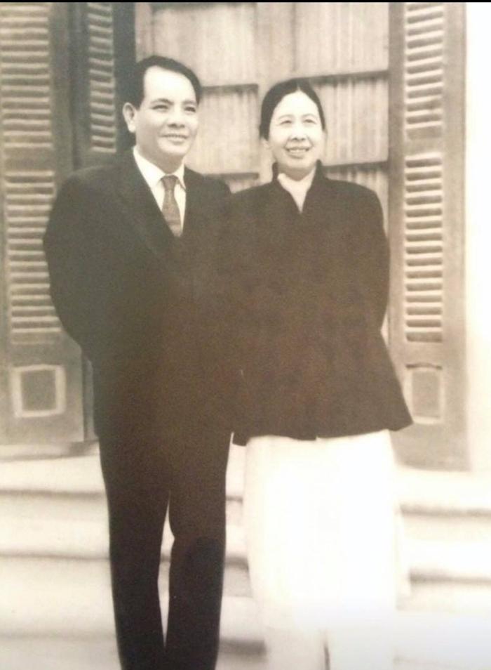 Vợ GS Nguyễn Xiển: Cố vấn khách sạn 5 sao, 'nấu ăn giỏi nhất Việt Nam'
