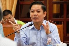 Bộ trưởng Thể gửi văn bản hoả tốc siết cấp lại giấy phép lái xe