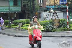 Dự báo thời tiết 8/3: Hà Nội rét, mưa phùn