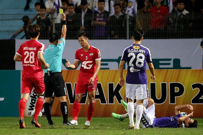 Quế Ngọc Hải,V-League,Hà Nội FC