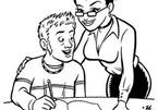 """Bộ Giáo dục: """"Tránh quy chụp cô giáo ở Bình Thuận"""""""