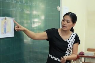 Hà Nội tuyển dụng gần 11.000 giáo viên