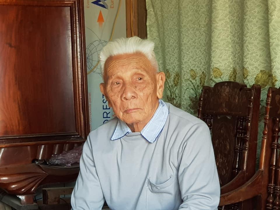 Sau 16 năm bán đất, cụ ông 90 tuổi nhận nợ thuế hơn 600 triệu