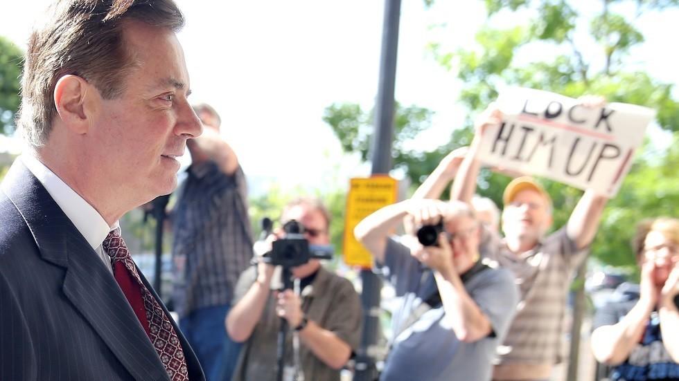 Cựu quản lý tranh cử của ông Trump lĩnh án 4 năm tù