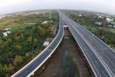 Tập đoàn Trung Quốc muốn đầu tư cao tốc Bắc - Nam