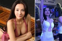 Can Lộ Lộ: 'Người đẹp khoe thân' hết thời phải đi hát tại quán karaoke
